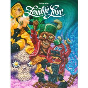 Zombie love - WON ABC