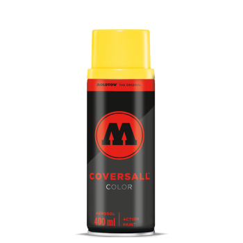 COVERSALL COLOR 400ml