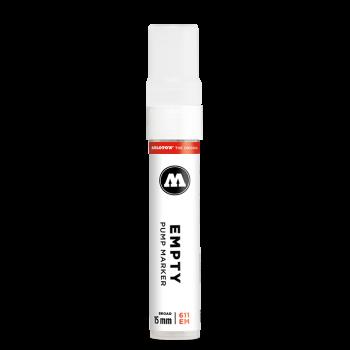 MOLOTOW Empty Marker 611EM