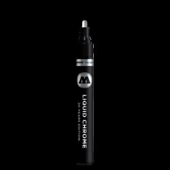 MOLOTOW LIQUID CHROME 4mm