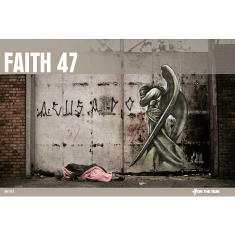 OTR BOOKS # 12 / Faith 47