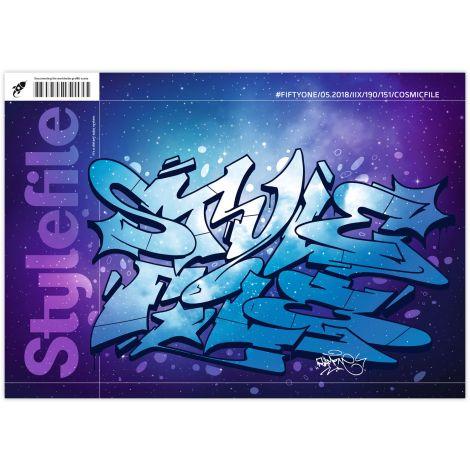 Stylefile #51 magazine