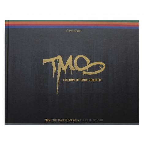 TMS - Colors of true graffiti