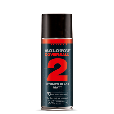 MOLOTOW CoversAll 2 Outline 400ml