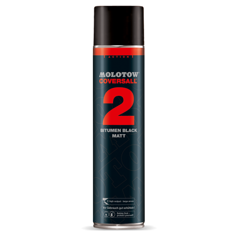 MOLOTOW CoversAll 2 Outline 600ml
