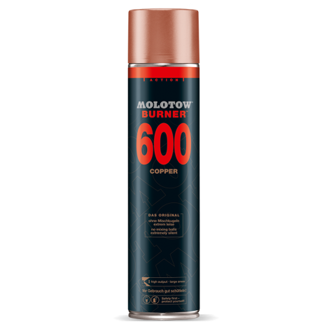 MOLOTOW Burner Copper 600ml