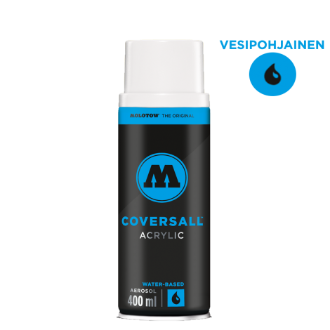 Molotow Coversall Waterbased
