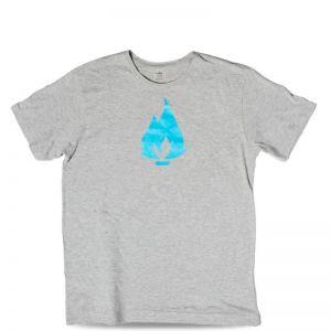 Flame Blue t-paita