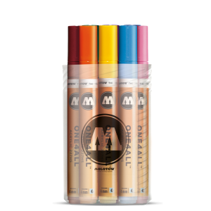 Molotow ONE4ALL 227HS Main-Kit