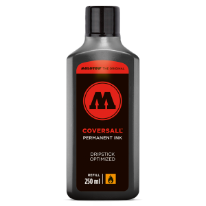 Molotow CoversAll Ink dripstick edition 250ml