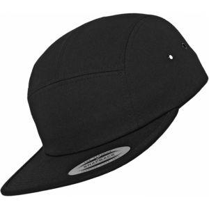 Flexfit Classic Jockey cap black