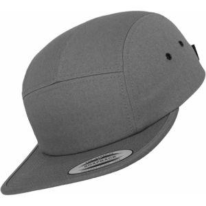 Flexfit Classic Jockey cap grey