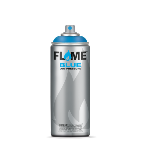 FLAME BLUE 400 ML