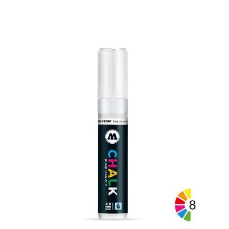 MOLOTOW Chalk Marker 4-8mm