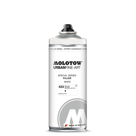 MOLOTOW URBAN FINE-ART Filler 400ml