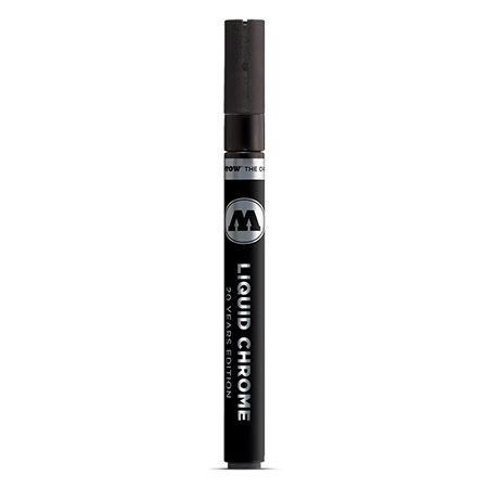 MOLOTOW LIQUID CHROME 2mm