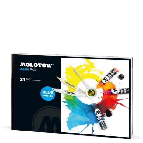 Molotow Aqua pad iso