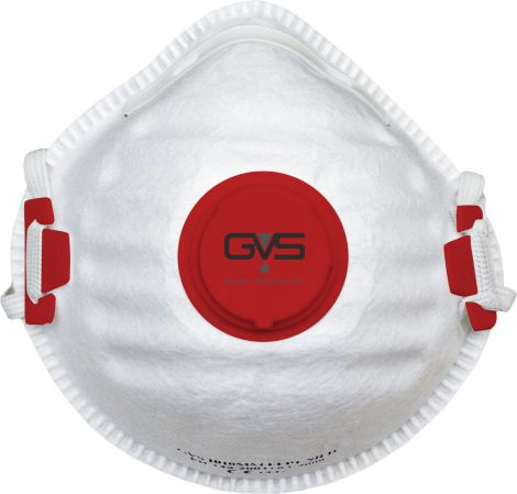 GVS FFP3 NR D hiukkassuojain