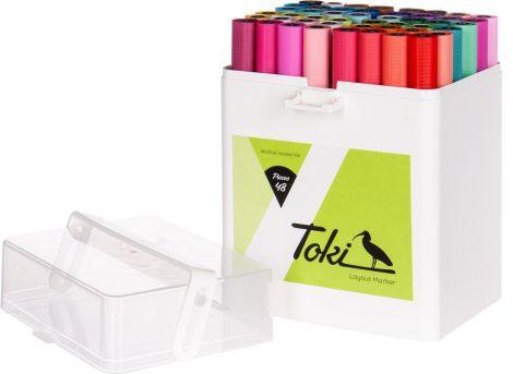 Toki 48er marker set Main A